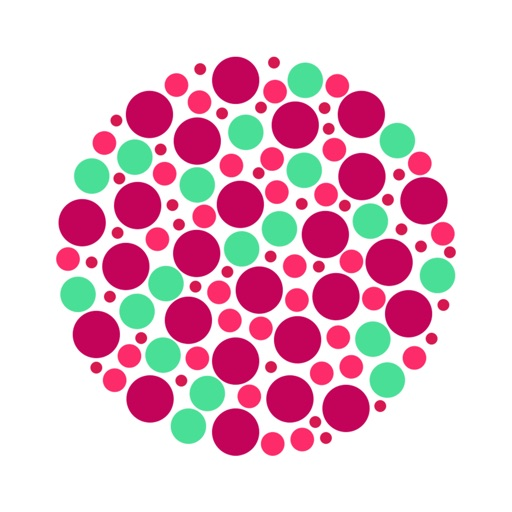 Color Blind Test - Test your eyes