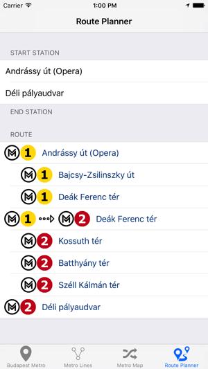 Metro Karte Budapest.Budapest Metro Subway