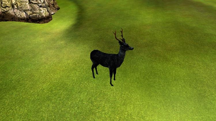 Elite Sniper Deer Hunter: Jungle Hunting Challenge screenshot-3