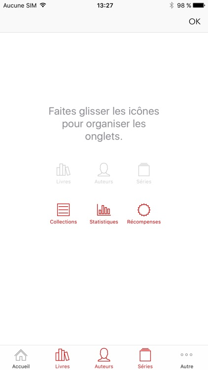 Kobo by FNAC –Lire des Ebooks, Livres et BD screenshot-4