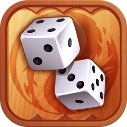 Narde - classic backgammon online