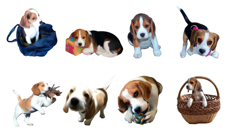 Beaglemoji - emoji keyboard screenshot-3