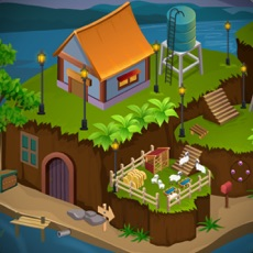 Activities of Escape Game: Farm Island