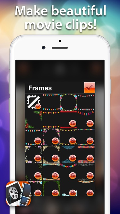 Photo to Video – SlideShow Movie Maker screenshot-3