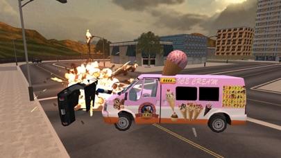 Grand Ice Cream Van Simulator screenshot two