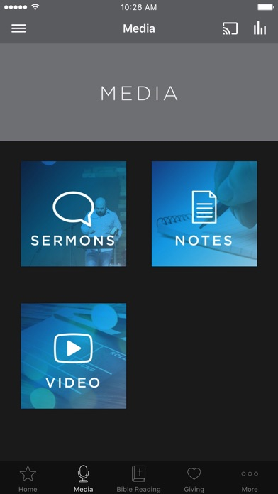 Freshwater Church JC screenshot 2