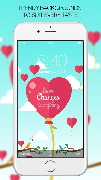 Daily Love Quotes –  Romantic & Cute Wallpapers HD