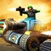 トータリーエピックバトルシミュレーター:小さな英雄のための戦争戦略 - iPhoneアプリ