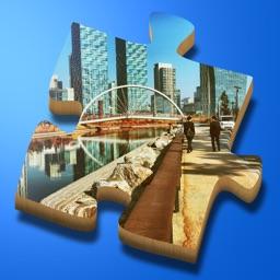 Super Jigsaws City
