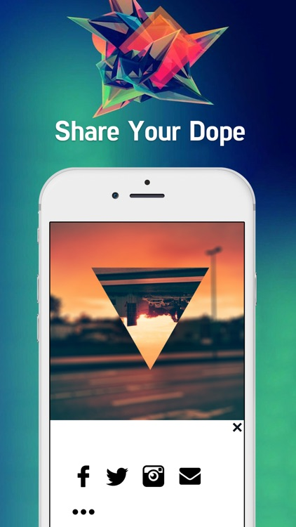 Dope Wallpaper - Cool Wallpapers & HD Backgrounds screenshot-3