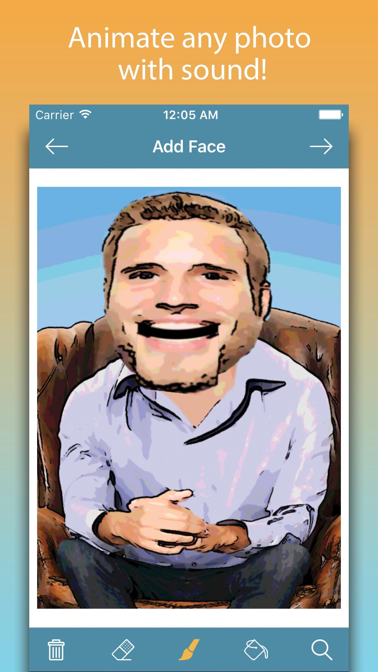 Animate Me Pro Screenshot