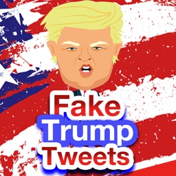 Fake Trump Tweets Generator