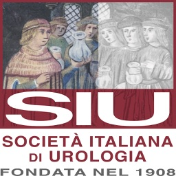 SIU, Urologia, tablet app