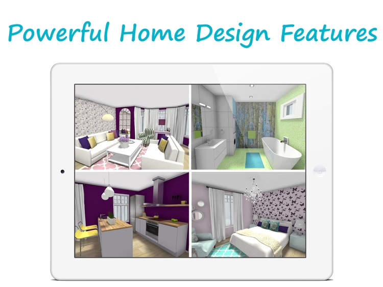 RoomSketcher Home Designer screenshot-3
