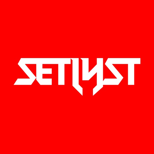 Setlyst Keeps Your Set Straight So You Can Focus On Rocking Out.