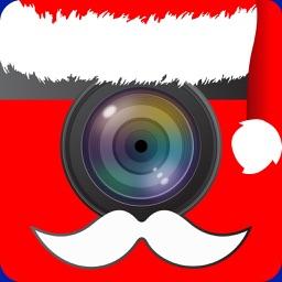 Christmas Photo Booth - Xmas Decorations Costume