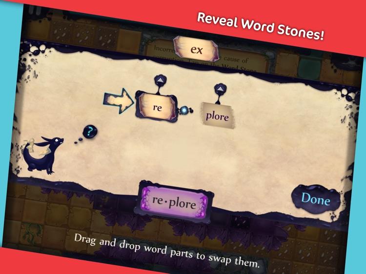 Ink Blott Underground - Touch Press Games