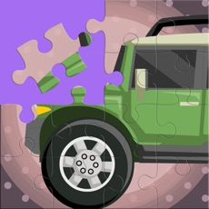 Activities of Cars Jigsaw Puzzle Free Game for Kids