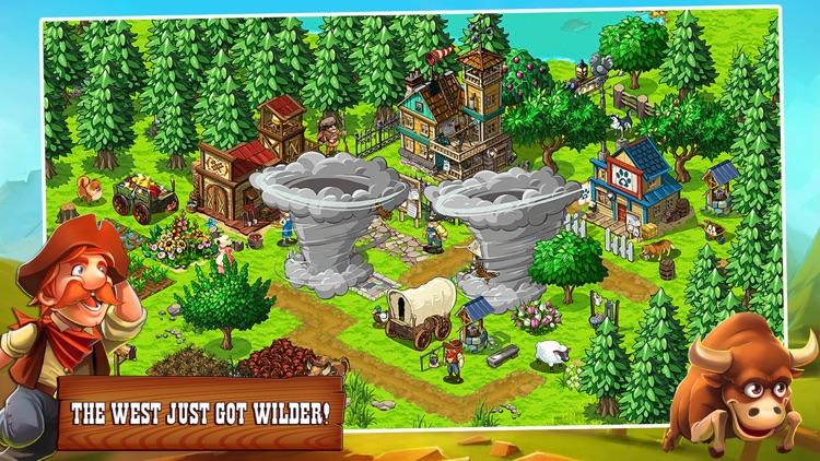 The Oregon Trail: American Settler screenshot-0