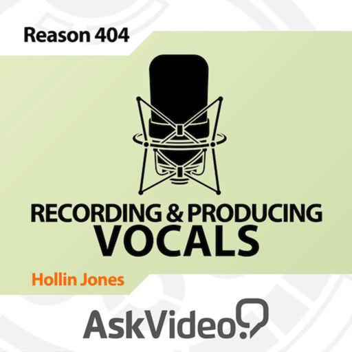 Vocals Course For Reason