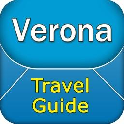 Verona Offline Map City Guide