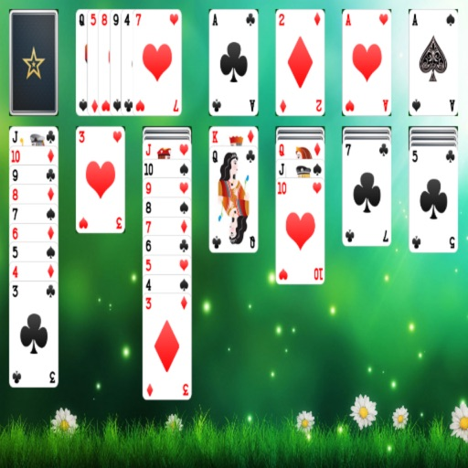 Klondike Solitaire - Free Card Game iOS App