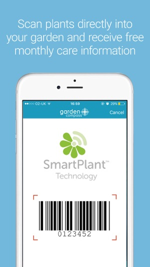 Garden Compass on the App Store