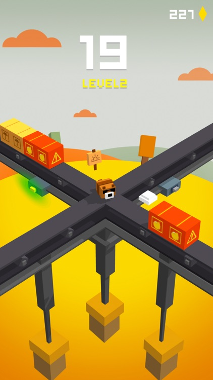 What Jump - Free Pop Arcade Game screenshot-4