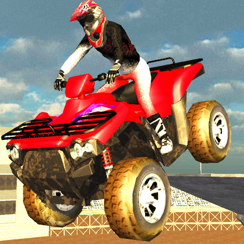 ATV Off-Road Driving Mania hack