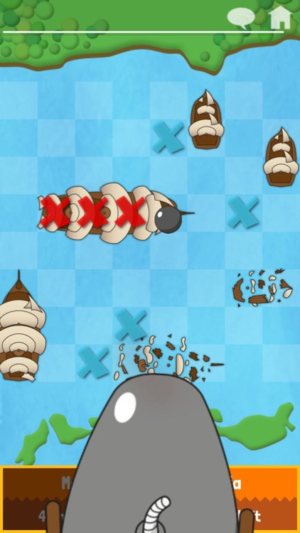 Sea Battle Multiplayer - Play online with friends screenshot-3