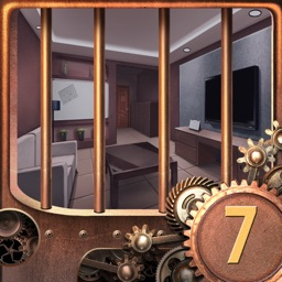 Can you escape the 100 rooms 7 - Modern Palace
