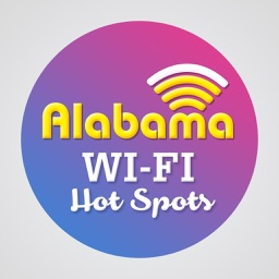 Alabama WiFi Hotspots
