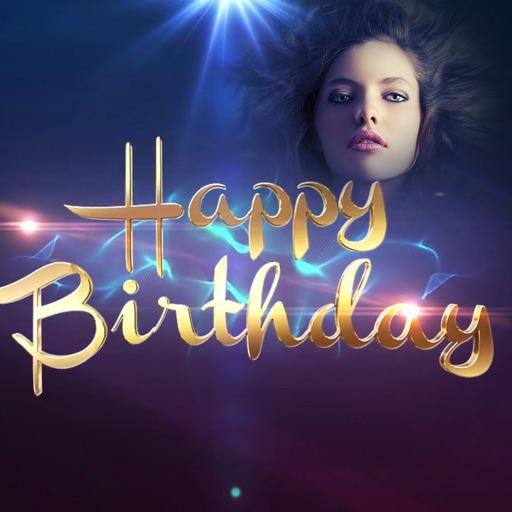 Happy BirthDay-Celebrate your it iOS App