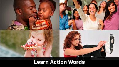 Action Wordsのおすすめ画像1