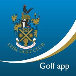 Leek Golf Club - Buggy