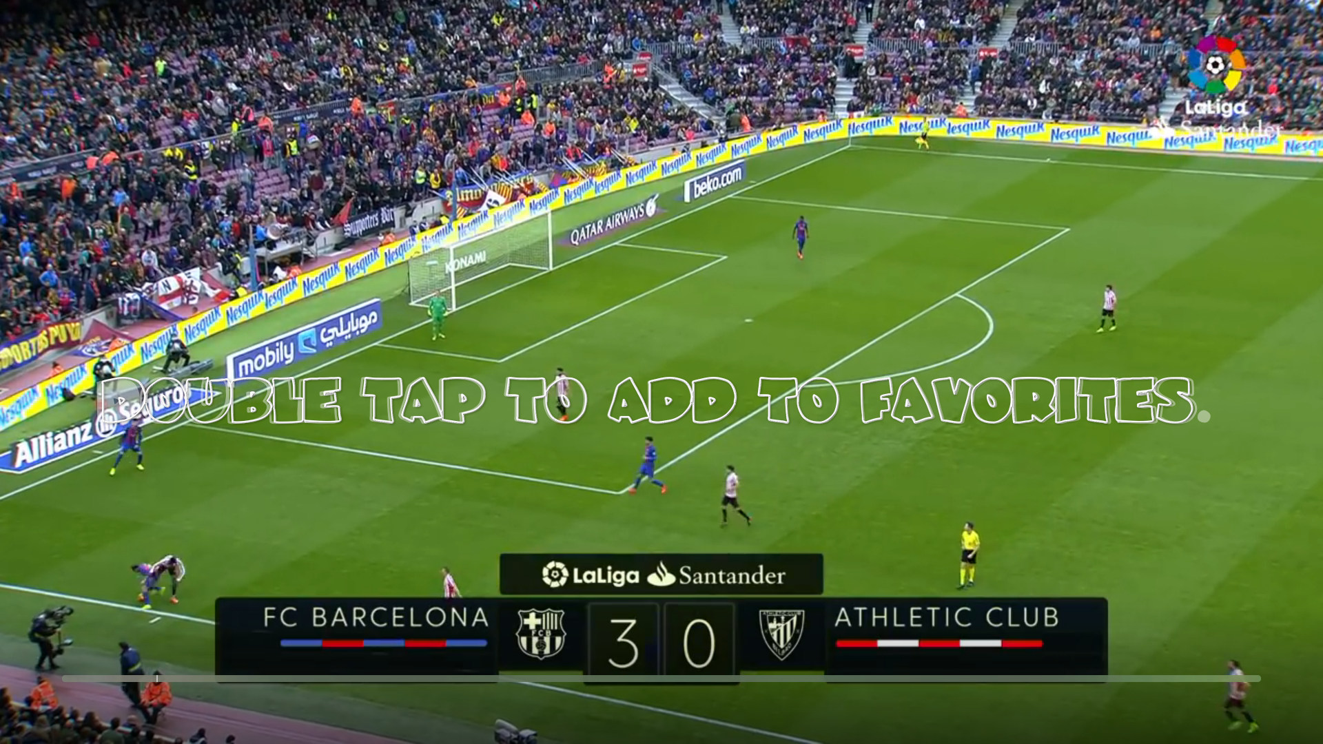 LIVE SPORTS Streaming and Highlights screenshot 3