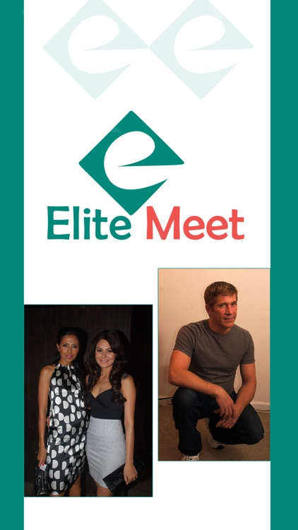 Elite Meet - Find a Date, Meet Friends & People