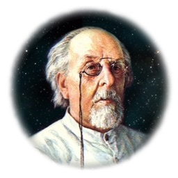 The Cosmic Philosophy by Tsiolkovsky (Russian)