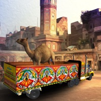 Codes for Eid ul Adha Animal Transport Hack