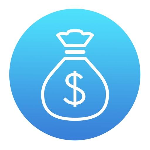 Budgetty - Удобный учет расходов и доходов