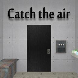 脱出ゲーム -Catch the air-