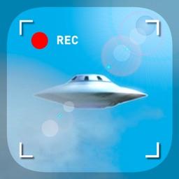 UFO on Tape