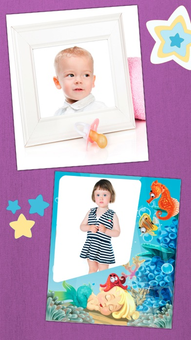 Baby Photo Frames And Collage Pro App Price Drops