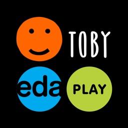 EDA PLAY TOBY