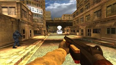 VR Top Frontline Lone Elite Military Game screenshot 4