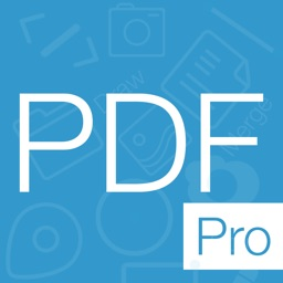 PDF Box Pro :Create PDF From Images And Documents