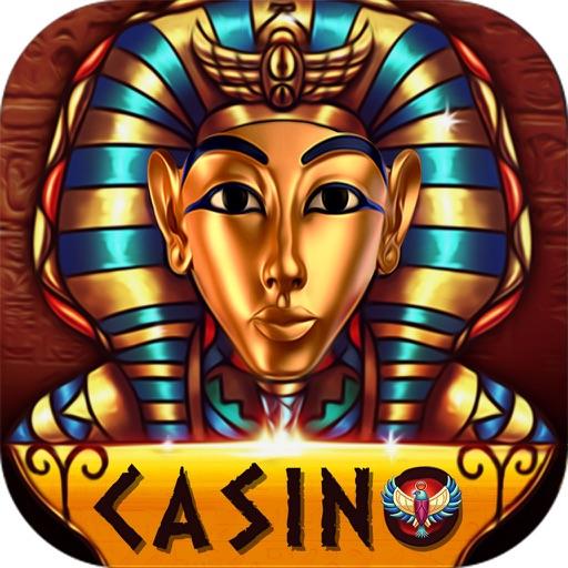 'A New Riches of Ramses Slots:  Mystics Reels!