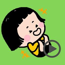 Mimi Little Girl Love