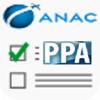 PPA - Banca da ANAC - Simulados