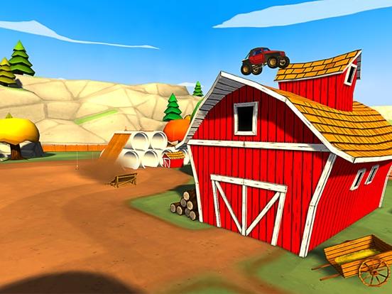 Truck Trials 2: Farm House 4x4 для iPad